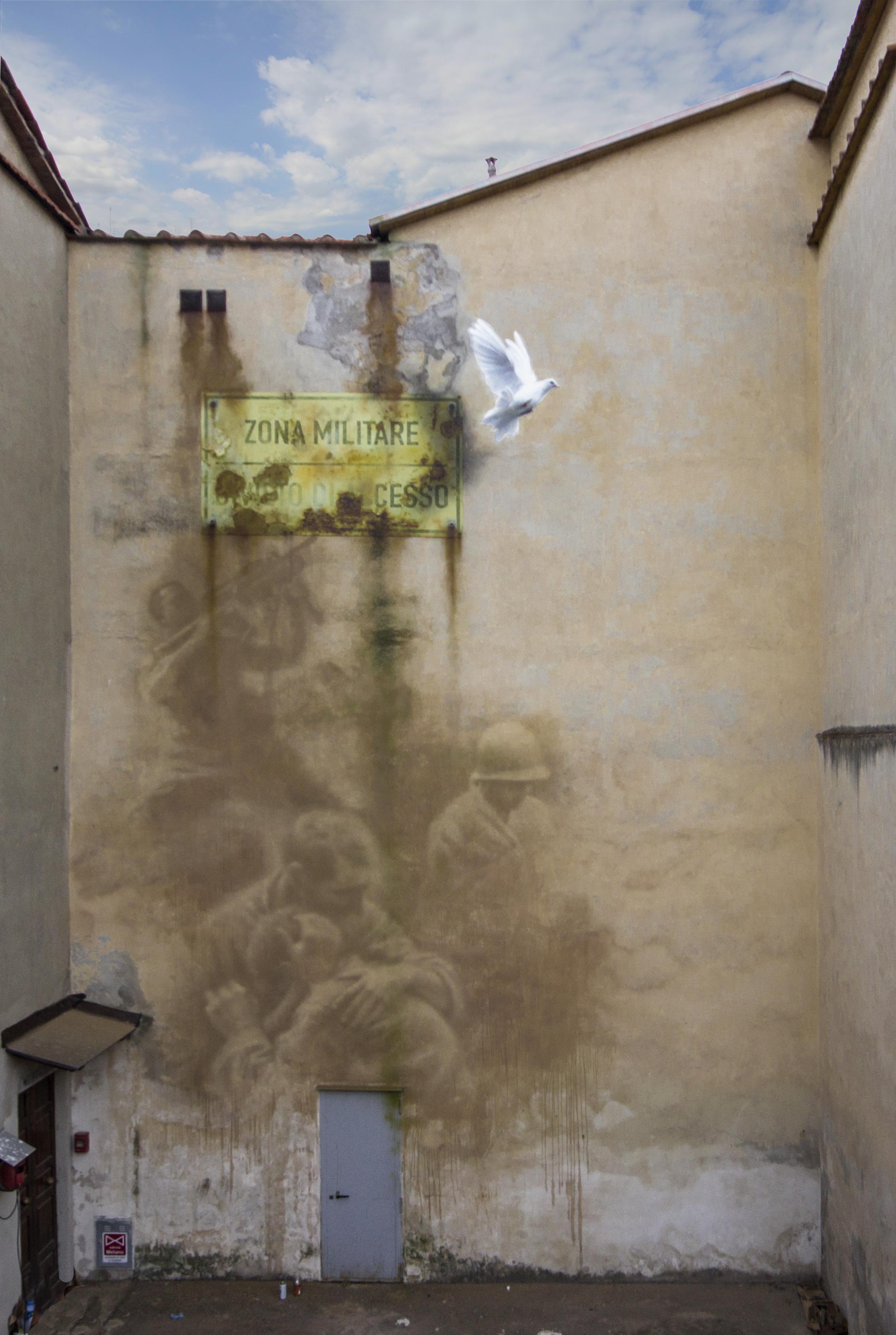 FOTO UFFICIALI : ERON : ICASTICA 2015 : CURATED BY 999CONTEMPORARY : 0010